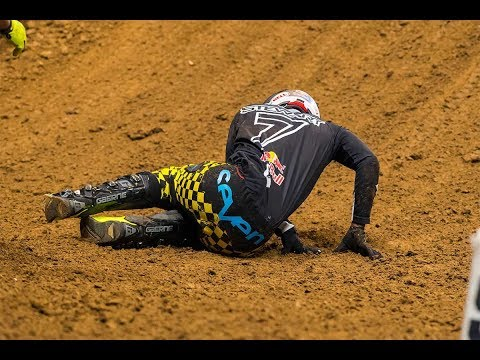 Is James Stewart finished [2018]