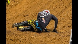 Is James Stewart finished 2018