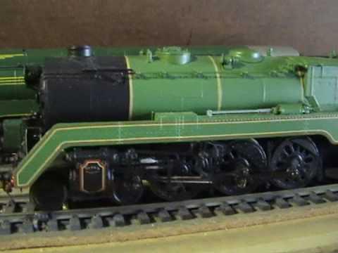 38's ho models trains 3804 3805 3807