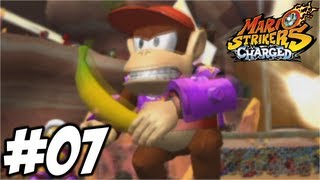 Mario Strikers Charged - Episode 07