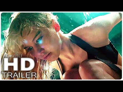RED SPARROW Trailer 2 Italiano (2018)