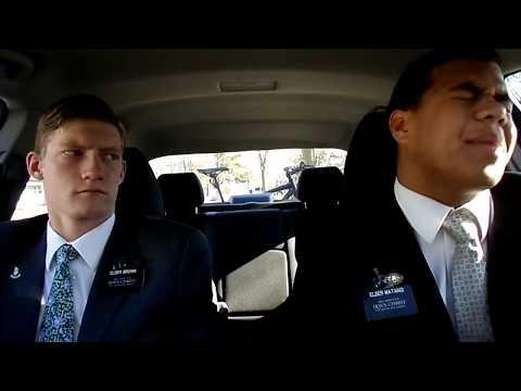 Mormon Missionary Car Song 7 Mariah Carey