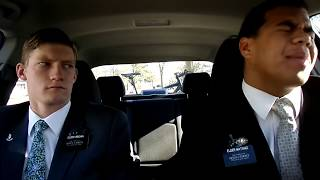 Mormon Missionary Car Song 7 Mariah Carey