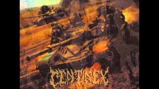 Centinex - Under The Pagan Glory