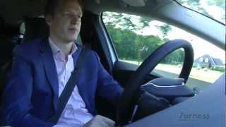 Volvo V40 NIEUW (2012) review + testdrive