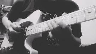 [Cover Guitar] Hindia - Dehidrasi