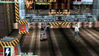 Assault: Retribution - PSX - Fullgameplay comentado xD