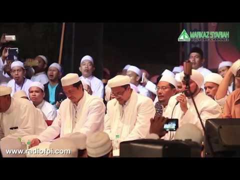 Habib Syech & Habib Rizieq - Shalawat Rindu Rosul