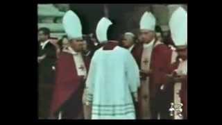 In morte di Paolo VI