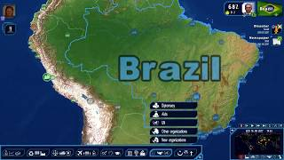 "Geopolitical Simulator 4 - A ""Neoliberal Approach"" to Brazil Ep. 2 Austrian vs. Chicago Schools"