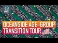 Hot Age-Group Tech | Oceanside Transition Tour