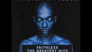 Faithless - God Is Dj