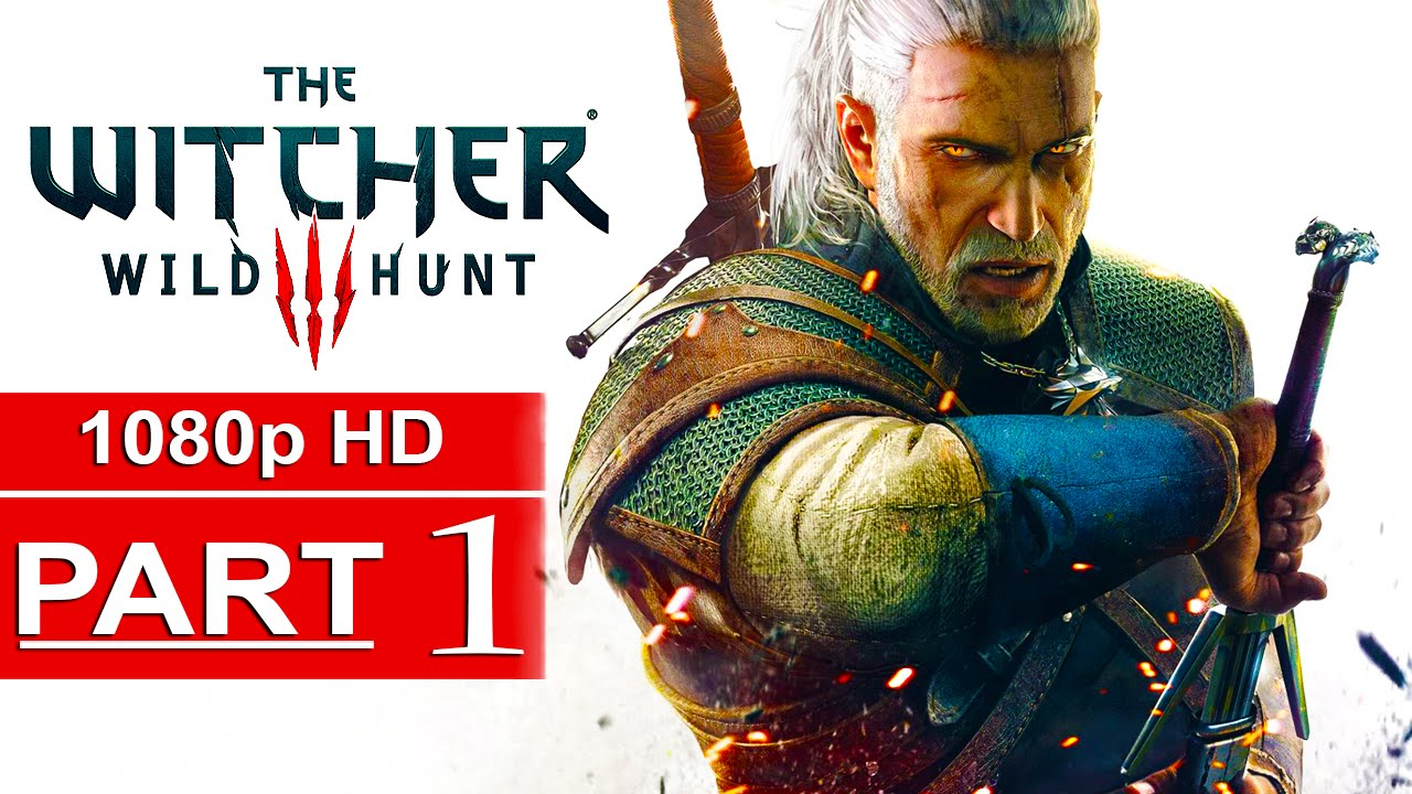 The Witcher 3 Gameplay Walkthrough Part 1 [1080p HD] Witcher 3 Wild Hunt – No Commentary
