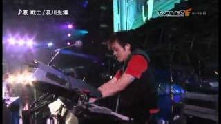 [Mitsuhiro Oikawa] I, Senshi (2009) GUNDAM 30th ANNIVERSARY SONG.
