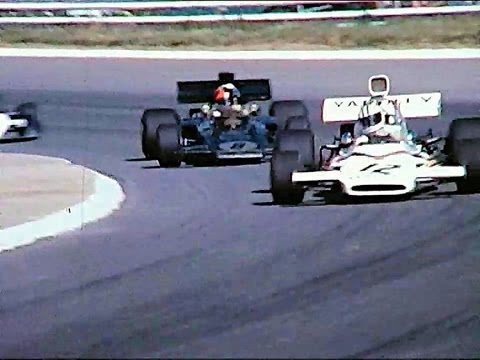 1972 South African Grand Prix