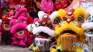 原来中国民族传统节日这么多这么燃,长见识!
