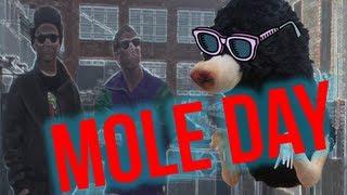 """Mole Day"" Dope Educational Rap"