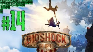 Bioshock Infinite | To Cheat Destiny [CobGames] #14