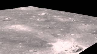 New Look Apollo Landing Site