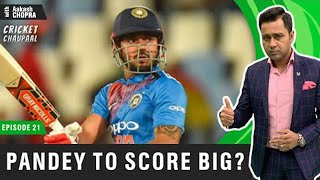 Can INDIA win the SERIES 3-0?   SL vs IND 3rd ODI   Betway Cricket Chaupaal E20   Aakash Chopra