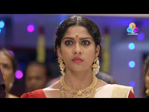 Flowers TV Seetha Episode 361