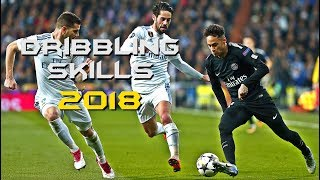 Neymar Jr ● Ultimate Dribbling Skills 2018 |HD