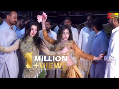 Mehak Malik Meda Yaar Pindi Da New Mujra 2017
