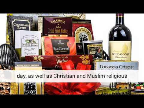 Gifts, Hampers, and Baskets in Lagos and Abuja, Nigeria - For All Occasions I
