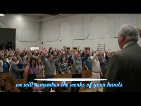 Pentecostal Church Deer Lake NL Canada