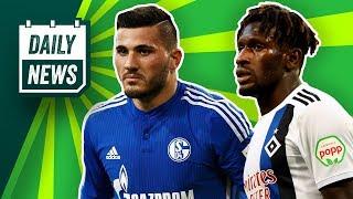 Vorwürfe zurückgezogen: Jatta jetzt zum DFB-Team?
