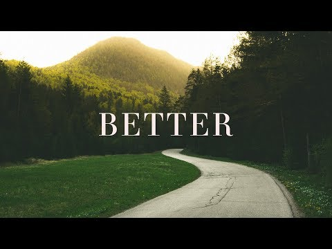 Pat Barrett ~ Better (Lyrics)