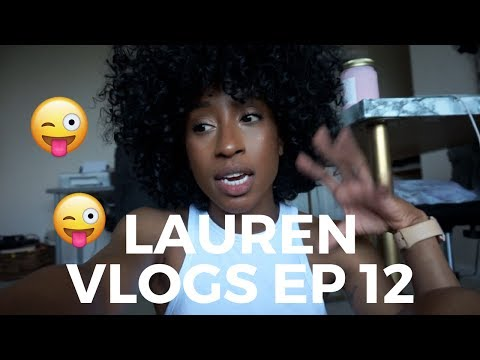 Lauren Vlogs Episode 12