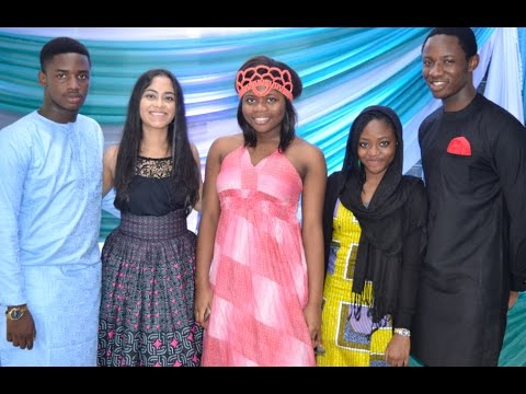 Bridge House College Celebrates Nigeria @ 56