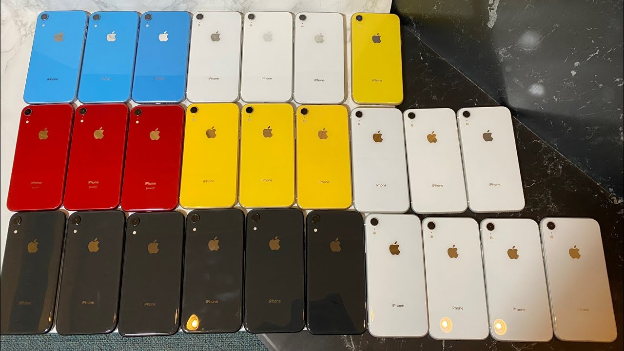 iphone XR มือ2 สภาพสวย ราคาถูกๆ ที่ ร้าน Jae secondhand จร้า
