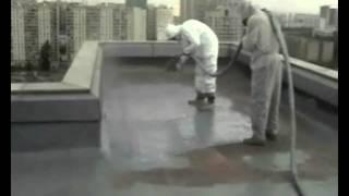 видео Проверка огнезащитной обработки ж/д платформы «Малиновка»