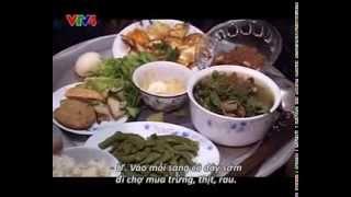 Vietnam Discovery Khám Phá Phố Cổ Hà Nội VTV4