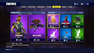 WHY YOU CANT TRADE SWAP OR SELL FORTNITE SKINS AND ITEMS - XBOX ONE - PS4 GLITCH