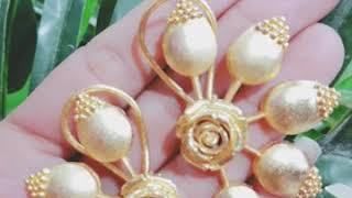 Sonam kapoor ( veera di wedding earring) -call or whatsapp @9560097937