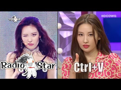 "IU, Sunmi, SuZy Show Up At ""Radio Star""?!! [Radio Star Ep 563]"