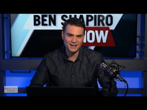 Trump Wins Big On The NFL | The Ben Shapiro Show Ep. 392