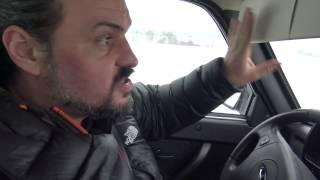 видео ваз 2131 урбан отзывы