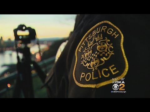 We Have Such A Beautiful City: Pittsburgh Police Officer Doubles As Photographer