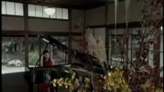 松下奈緒 旅人のテーマ 2009.11.8 京都 心の都へ http://www.ntv.co.jp/...