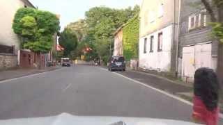 Vöhl Kreis Waldeck Frankenberg Hessen 24.7.2013