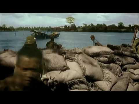 WWII in Color Part 11: The Island War