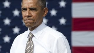Obama blasts 'reckless Republican shutdown,' warns of debt-ceiling danger