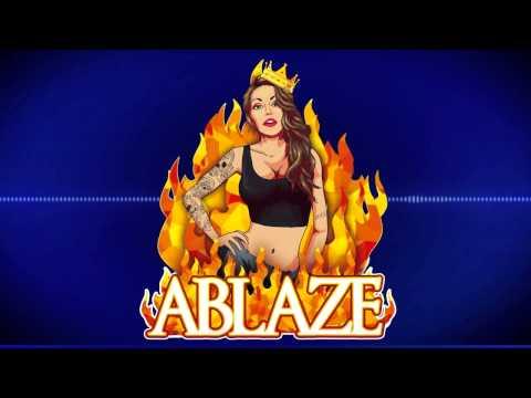 Ablaze Bass Boosted