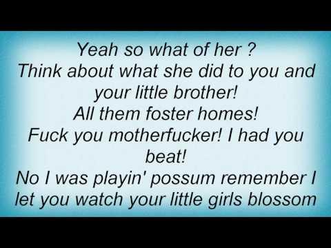 Eminem - My Darling Lyrics
