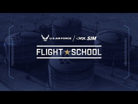 Introduction: U.S. Air Force DRL SIM Flight School