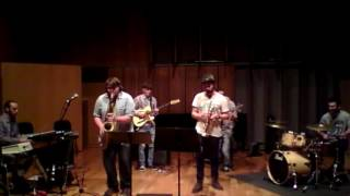 combo The Brecker Brothers // Straphangin // esmuc